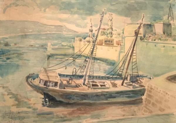 Acre, 1954