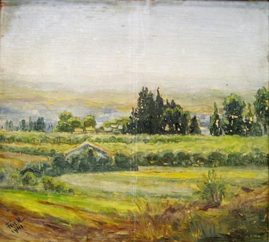 Landscape, 1941